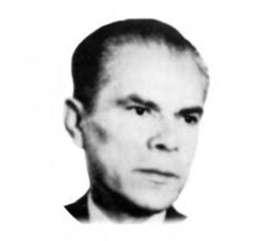 Dr. José Quintín Olascoaga