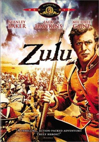 Zulu Uprising