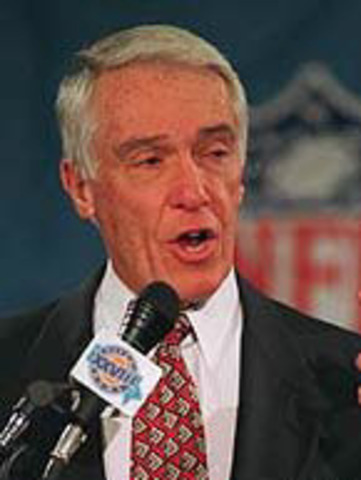 Marv was rewarded for all of his hard work when he was bestowed pro-football highest honor.