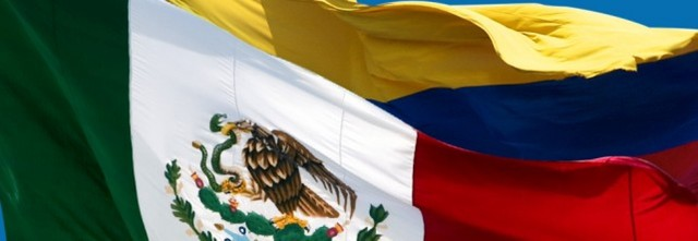 Tratado con Colombia