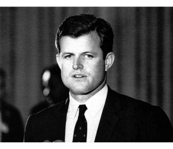 Kennedy Congratulates BBN On ARPA Contract