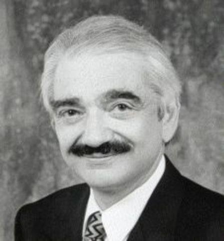 Dr. Howard Frank