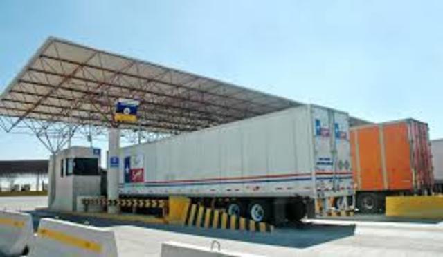 Inicia la Modernización del Sistema Aduanero en México