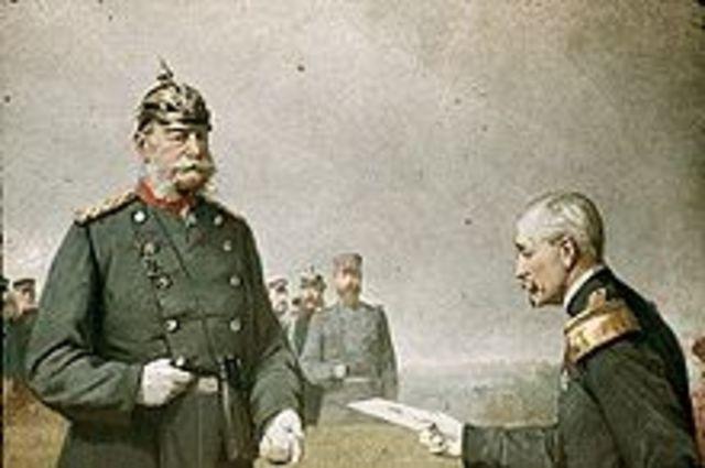 Guerra Franco-Prusiana.