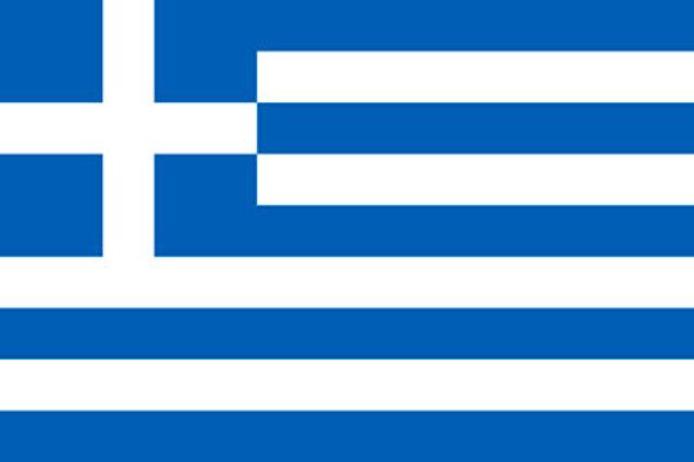 Grecia entra a la Guerra.