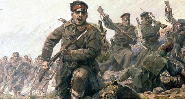 I Guerra Balcánica.