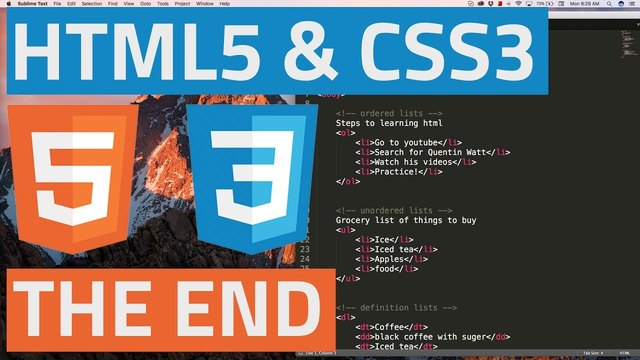 Versión Final HTML5