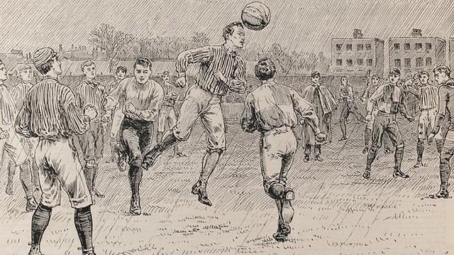 The Football Association. (FA)