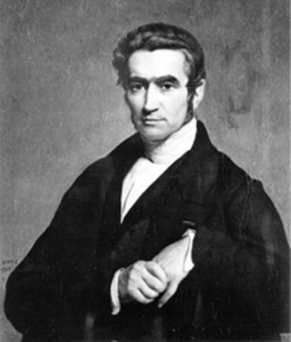 Adolphe Jacques Quetelet