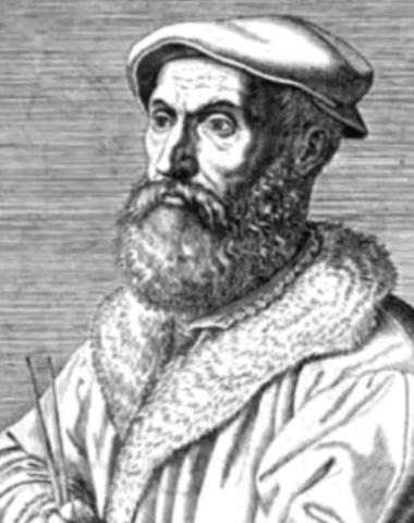 Nicolas Chuquet (1445 a 1488)