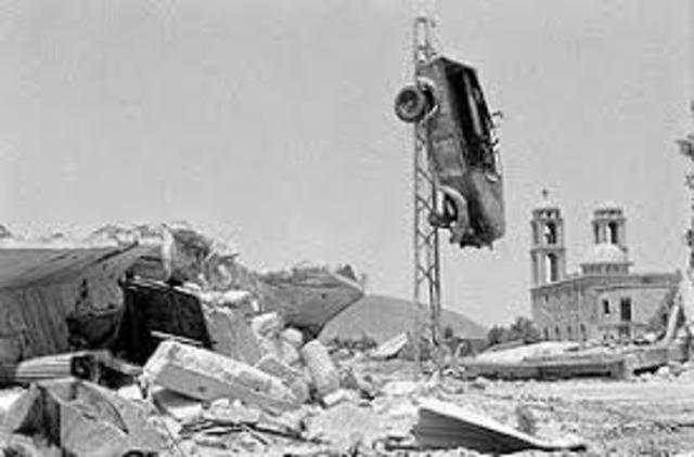 Der Jom-Kippur-Krieg