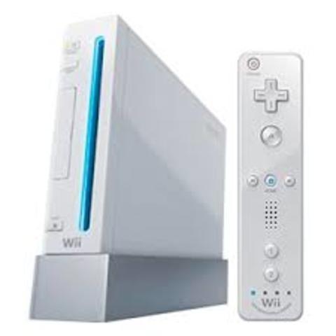 Nintendo 2007