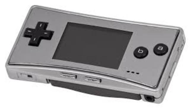 Nintendo 2005