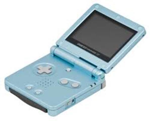 Nintendo 2003