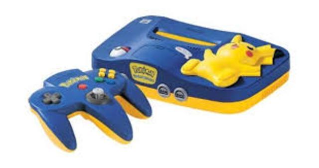 Nintendo 2000