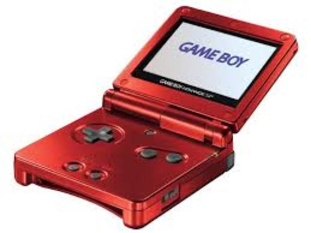 Nintendo 1999