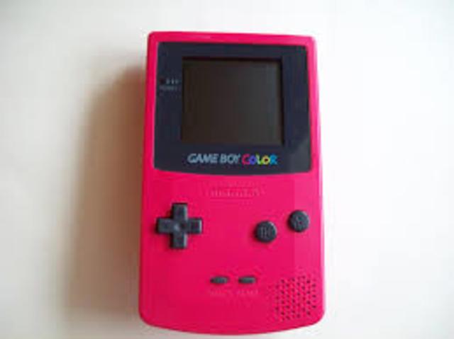 Nintendo 1998