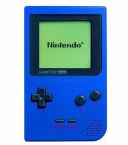 Nintendo 1996