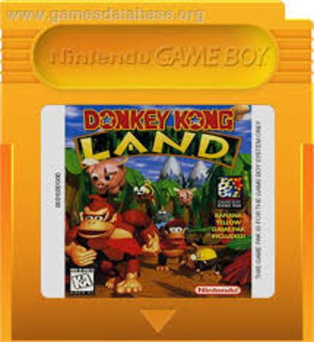 Nintendo 1995
