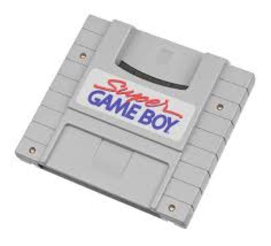 Nintendo 1994