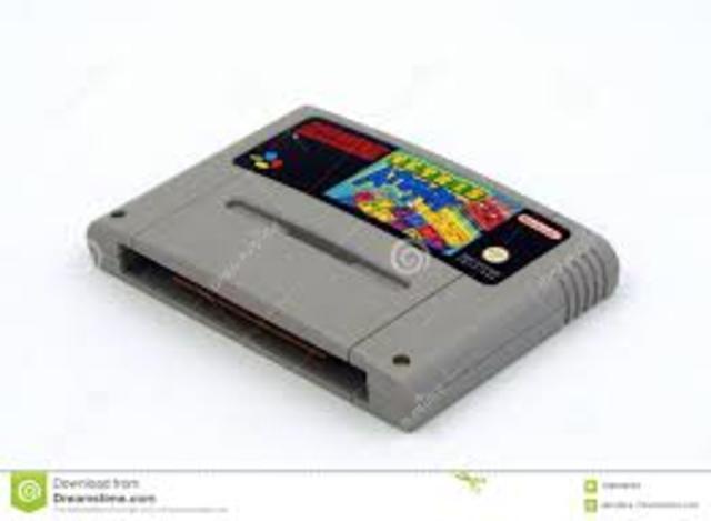 Nintendo 1993