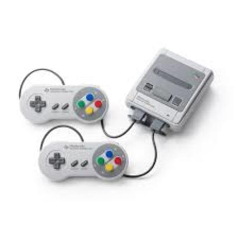 Nintendo 1990