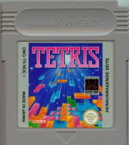 Nintendo 1989