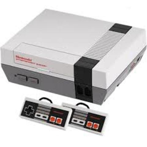 Nintendo 1988