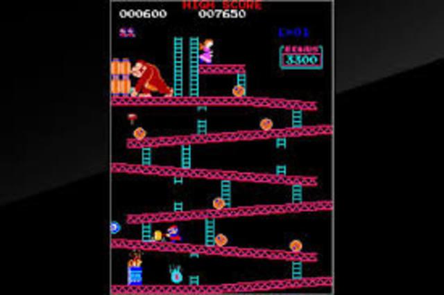 Nintendo 1981