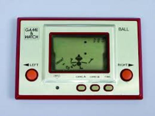 Nintendo 1980