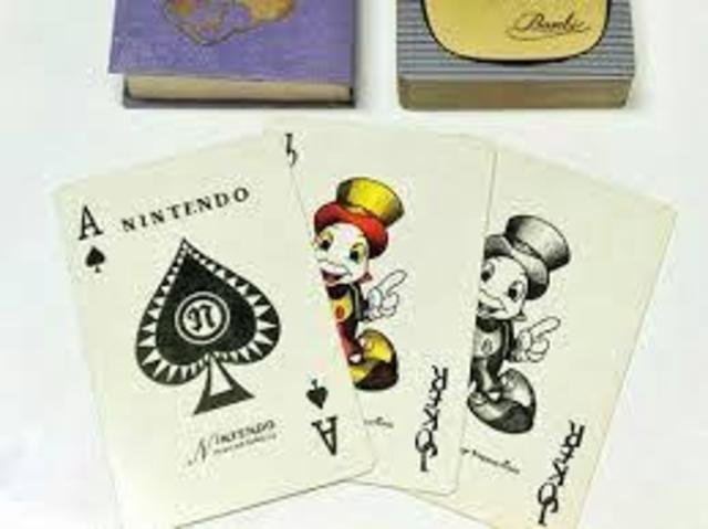 Nintendo 1959
