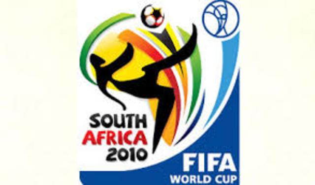 Mundial en Africa