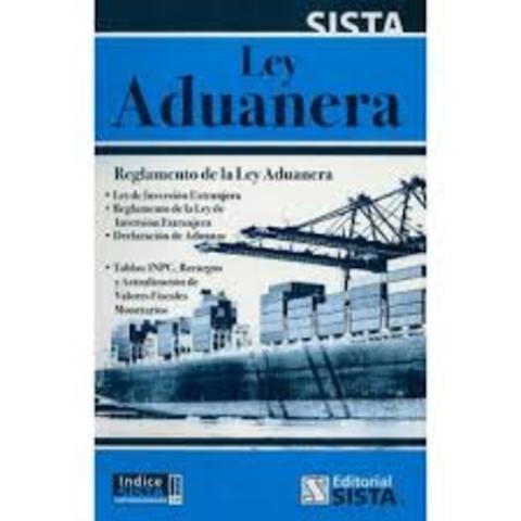 Ley aduanal