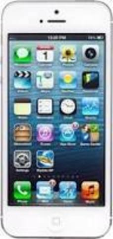 """iPHONE 5"""
