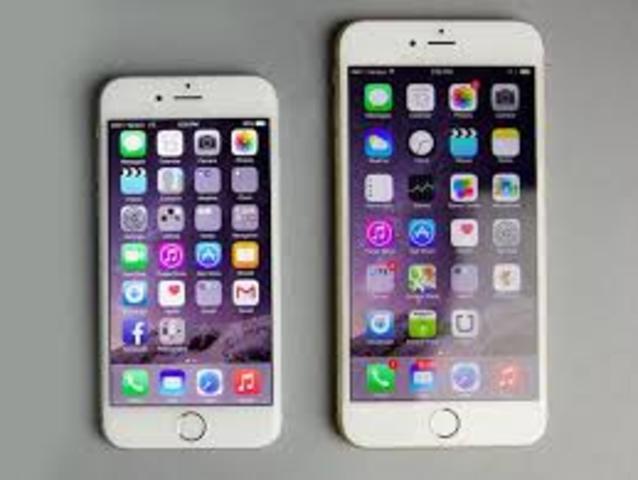 """""""iPHONE 6 Y 6 PLUS"""""""
