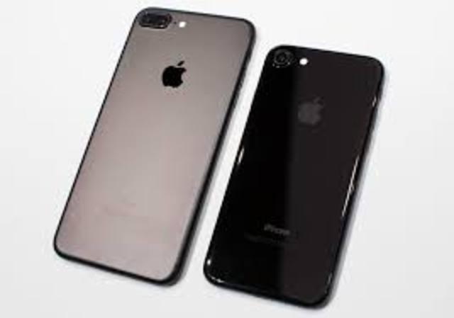 """""""iPHONE 7 Y 7 PLUS"""""""