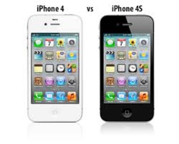 """""""iPHONE 4 Y 4S"""""""