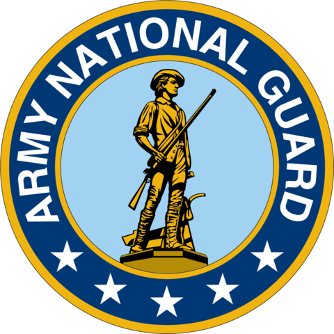 Served for the Nebraska's National Guard for 6 years