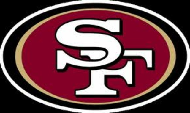 Played for the S.F 49ers