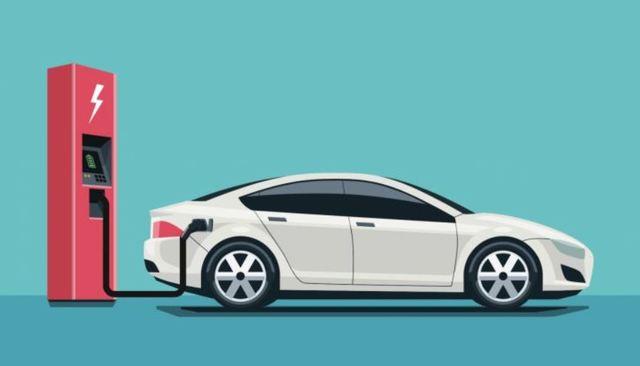 Electric Car Sales Skyrocket