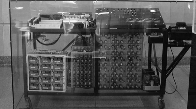 Atanasoff Berry Computer(ABC)