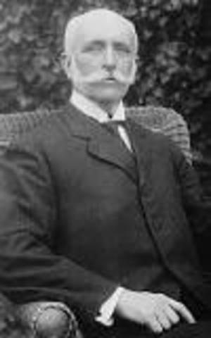 José Yves Limantour