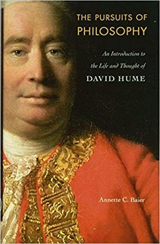 HUME´S MAIN CONTRIBUTIONS