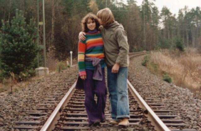 Guldalderen, 1970'erne
