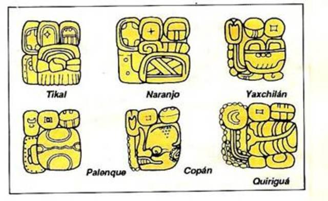 Logogramas