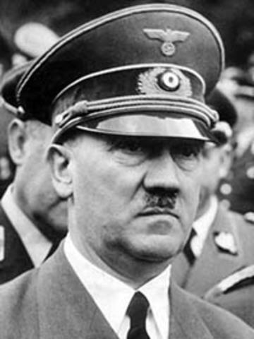 Tysklands invasjon av Polen