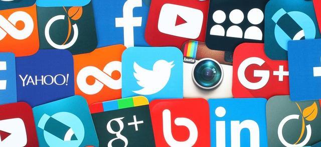 Instagram, Facebook etc