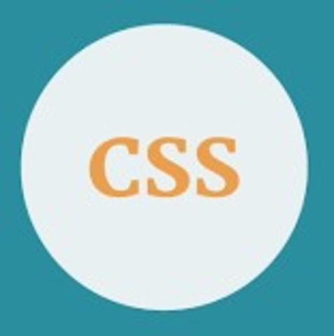 CSS (Cascading Style Sheets).