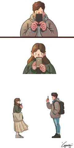 Aun nos comunicamos