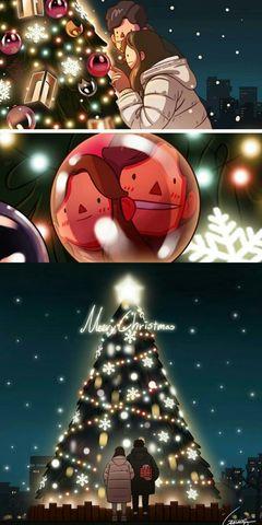 Navidad, Año Nuevo